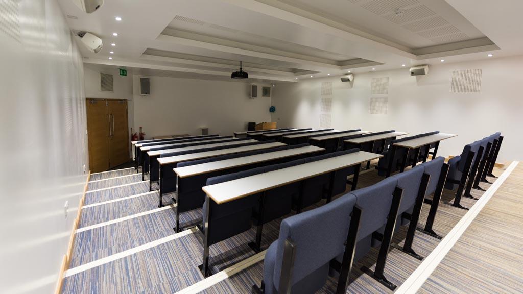 Ashburton Lecture Theatre