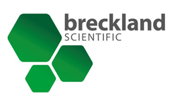 breckland scientific logo