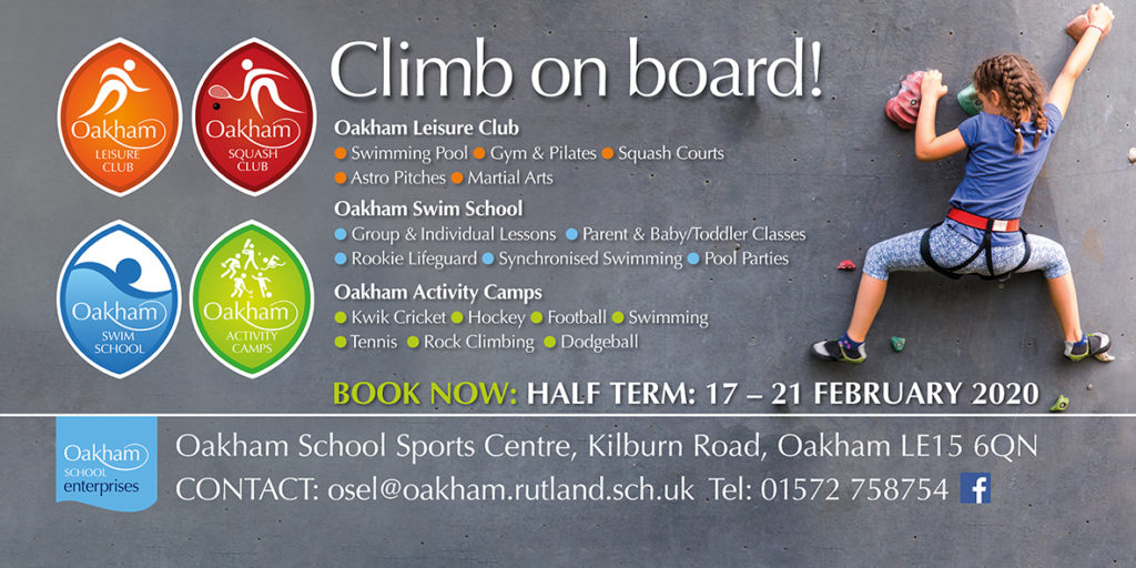 Climb On Board Billboard Advert_FB